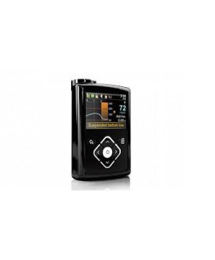 MMT-1751 MiniMed 640G инсулиновая помпа